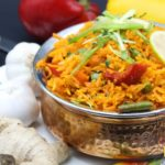 Vegetables Biryani Rice